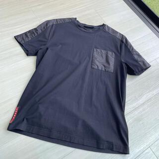 PRADA - PRADA tシャツ 美品