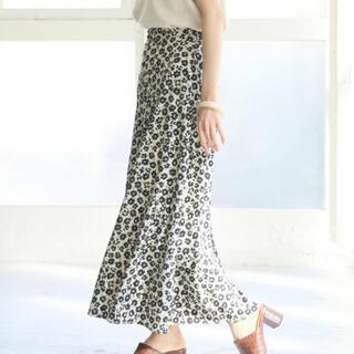 LOWRYS FARM - ローリーズファーム スカート ロングスカート