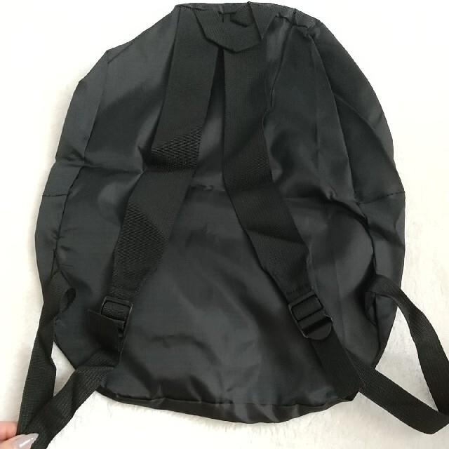 RODEO CROWNS WIDE BOWL(ロデオクラウンズワイドボウル)のRODEO CROWNS☆リュック☆ナップサック☆未使用☆ロデオ レディースのバッグ(リュック/バックパック)の商品写真