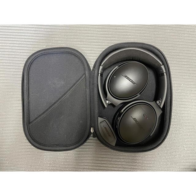 BOSE(ボーズ)のkakeru様専用 スマホ/家電/カメラのオーディオ機器(ヘッドフォン/イヤフォン)の商品写真