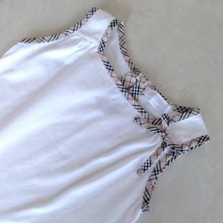 バーバリー(BURBERRY)のバーバリー キッズ 110A(Tシャツ/カットソー)