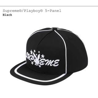 Supreme - Supreme Playboy 5-Panel Black