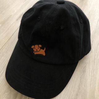 シマムラ(しまむら)のミッフィー スナッフィー キャップ 帽子(キャップ)