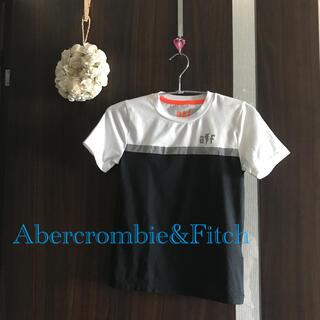 アバクロンビーアンドフィッチ(Abercrombie&Fitch)のアバクロンビー&フィッチ キッズ Tシャツ(Tシャツ/カットソー)