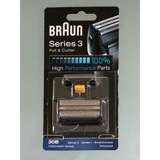 BRAUN - BRAUN シェーバー替刃 シリーズ3用