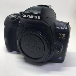 OLYMPUS - オリンパス E-620(ジャンク)