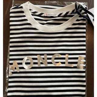 MONCLER - 新品モンクレールマグリアボーダーTシャツ L