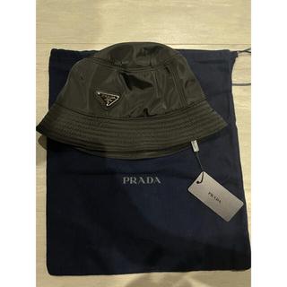PRADA - PRADA バケットハット
