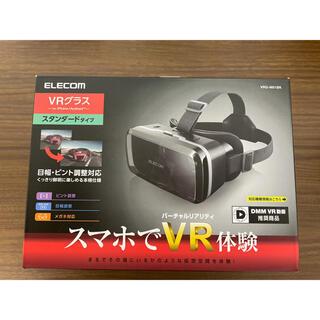 ELECOM - ELECOM VRG-M01BK  VR体験