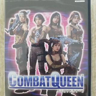 PlayStation2 - ☆美品 レア☆ PS2 COMBAT QUEEN コンバットクイーン
