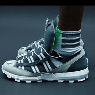 adidas - adidas♡定価35640円kolorコラボスニーカー♡美品22.5センチ