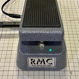 RMC-1 Wah / ワウペダル(エフェクター)
