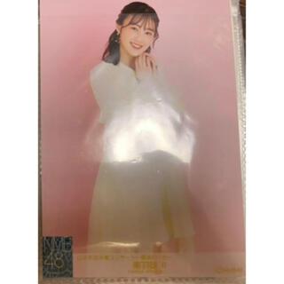 エヌエムビーフォーティーエイト(NMB48)のNMB48  山本彩加 卒業コンサート 生写真 南羽諒 B(アイドルグッズ)