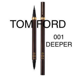 トムフォード(TOM FORD)のトムフォード アイ ディファイニング ペン アイライナー シャネル ディオール(アイライナー)