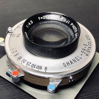フジフイルム(富士フイルム)のFUJINAR大判用 1:4.5/f=250mm(レンズ(単焦点))