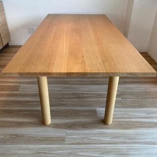 アクタス(ACTUS)のマルニ木工  ダイニングテーブル MALTA190(ダイニングテーブル)