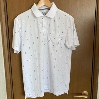 シマムラ(しまむら)のメンズ Lサイズ ポロシャツ (ポロシャツ)