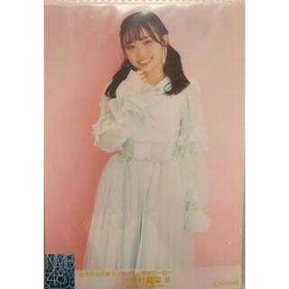 エヌエムビーフォーティーエイト(NMB48)のNMB48  山本彩加 卒業コンサート 生写真 北村真菜 B(アイドルグッズ)