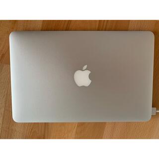 Apple - MacBook Air 11インチ 2013 SSD 256GB