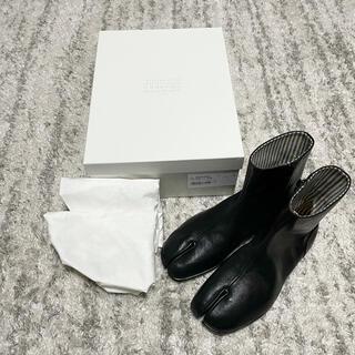 Maison Martin Margiela - 新品 メゾン マルジェラ 足袋ブーツ タビ 42 MAISON MARGIELA