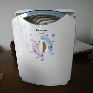 パナソニック(Panasonic)の《美品》 Panasonic  布団乾燥機(衣類乾燥機)
