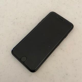 iPhone - ☆iPhone7 本体 SIMフリー ブラック 中古品☆