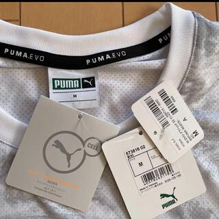 プーマ(PUMA)のPUMA グラフィックTシャツ(Tシャツ/カットソー(半袖/袖なし))