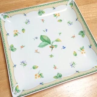ナルミ(NARUMI)のNARUMI 大皿(食器)