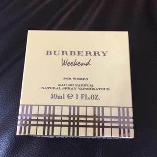 バーバリー(BURBERRY)の新品バーバリー香水値引後 取り置き(ユニセックス)