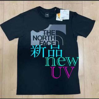 THE NORTH FACE - ザノースフェイス  Tシャツ 新品⭐️黒 UVケア機能
