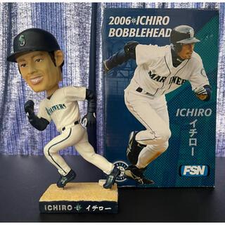 ③2006 ICHIRO BOBBLEHEAD イチロー フィギュア