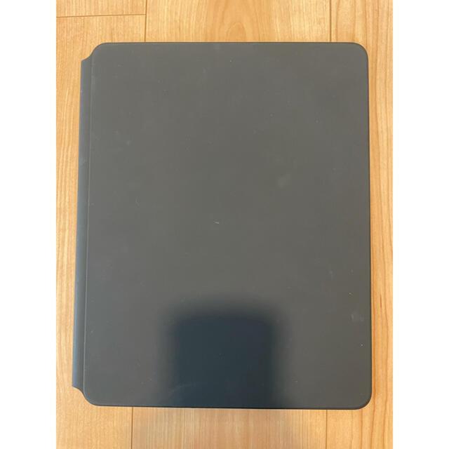 Apple(アップル)のMagic Keyboard 12.9インチ用 JISキーボード スマホ/家電/カメラのPC/タブレット(PC周辺機器)の商品写真