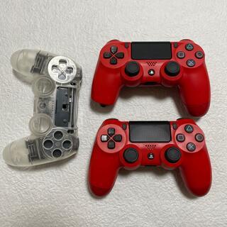 PlayStation4 - ps4コントローラージャンク品セット