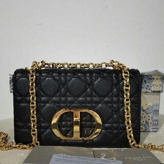 Christian Dior - DIOR CAROスモールバッグ ショルダーバッグ