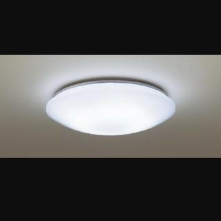 Panasonic - LSEB1 天井直付型 LED(昼光色)シーリングライト リモコン調光 ~12畳