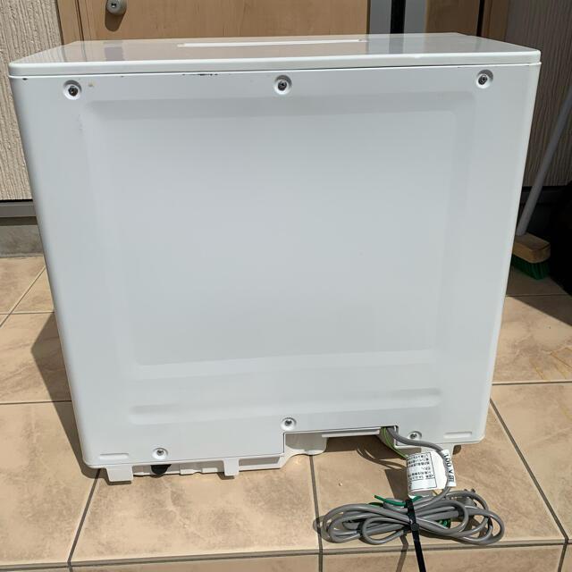 Panasonic(パナソニック)の食洗機 Panasonic製 NP-TR8 スマホ/家電/カメラの生活家電(食器洗い機/乾燥機)の商品写真