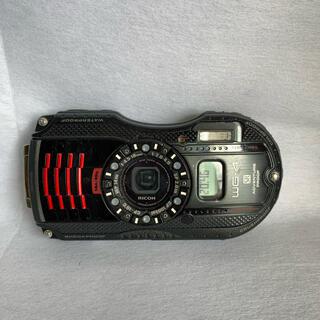 リコー(RICOH)の専用です!  RICOH WG-4 GPS 防水(コンパクトデジタルカメラ)