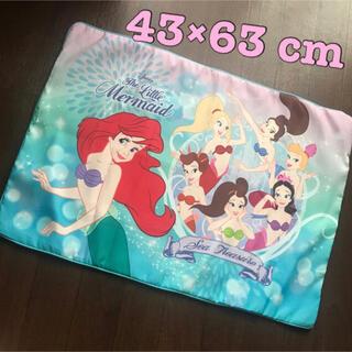 ディズニー(Disney)の新品 リトルマーメイド 枕カバー アリエル(枕)