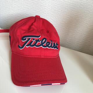 タイトリスト(Titleist)のタイトリスト キャップ 帽子 Titleist ゴルフ(ウエア)