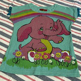 グラグラ(GrandGround)のグラグラ Tシャツ 美品(Tシャツ/カットソー)