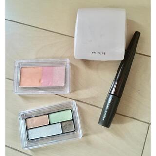 MUJI (無印良品) - 無印良品・ちふれ 化粧品セット