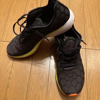 ミズノ(MIZUNO)のミズノ ランニングシューズ ウェーブエアロ18(ランニング/ジョギング)
