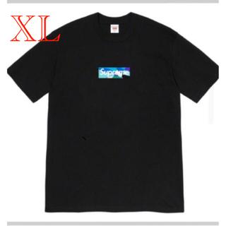 Supreme - XL supreme  EMILIO PUCCI box logo Tee