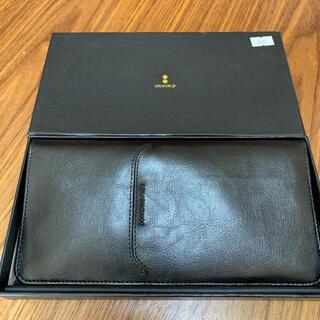 新品 ottostyle.jp  パスケース 財布 メンズ