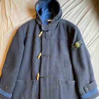 STONE ISLAND - 激レア L 92 AW STONE ISLAND Montgomery Coat