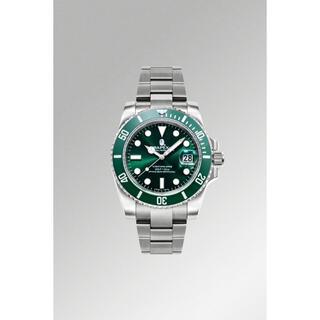 A BATHING APE - BAPE 腕時計 サブマリーナBAPEX® TYPE1
