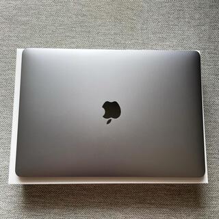 Apple - MacBook Air 2020  スペースグレー