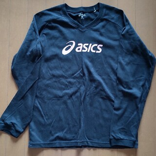 アシックス(asics)のasics 長袖Tシャツ(Tシャツ(長袖/七分))