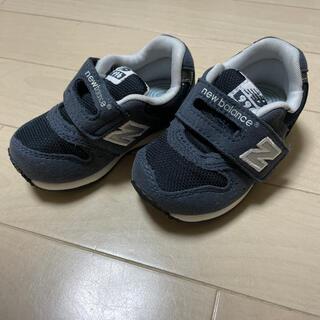 ニューバランス(New Balance)の新品ニューバランス 12.0cm(スニーカー)