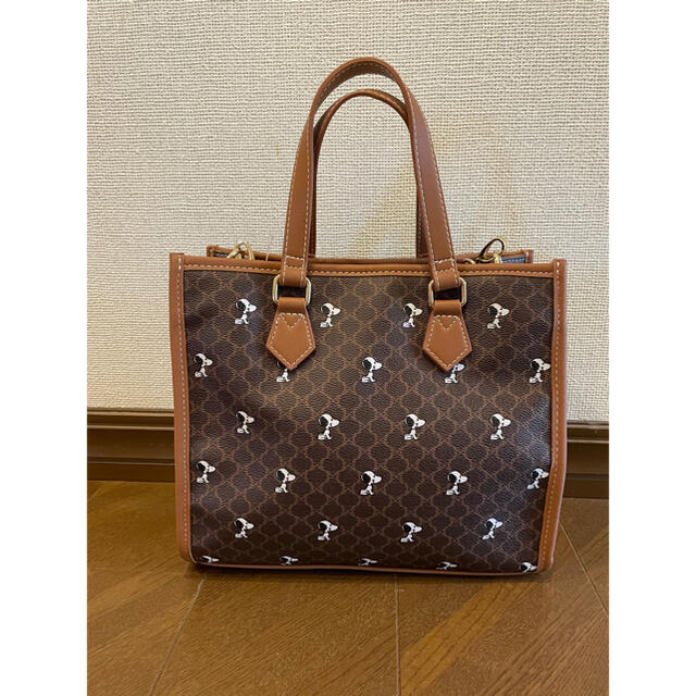 しまむら(シマムラ)の専用ページ レディースのバッグ(トートバッグ)の商品写真